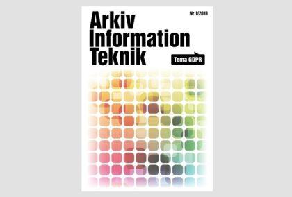 Arkiv Information Teknik