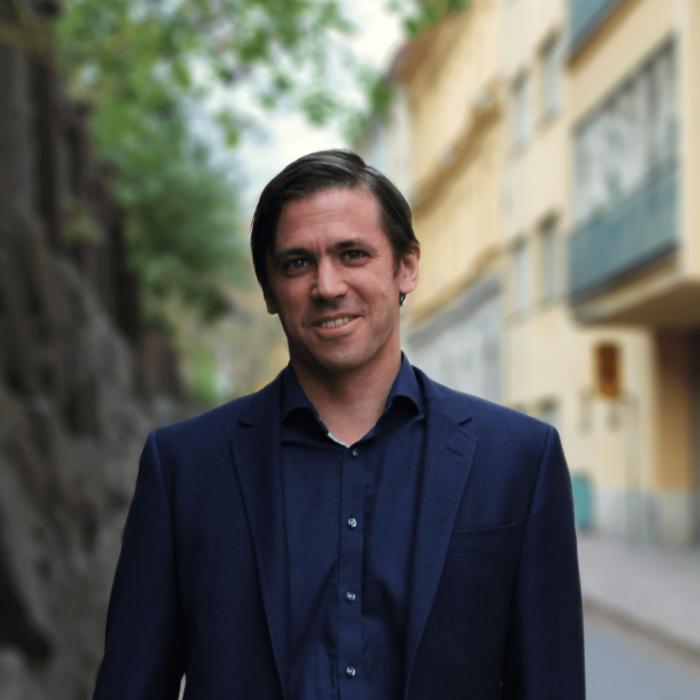 Daniel Setterwall ny VD på ArkivIT AB