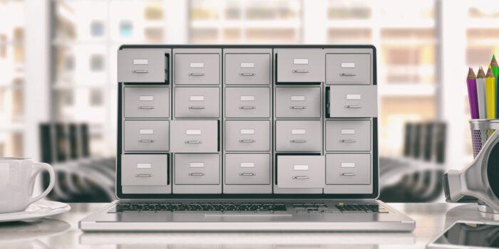 E-arkivering