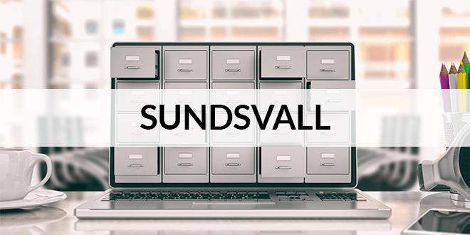 Endagskurs, E-arkiv - Sundsvall