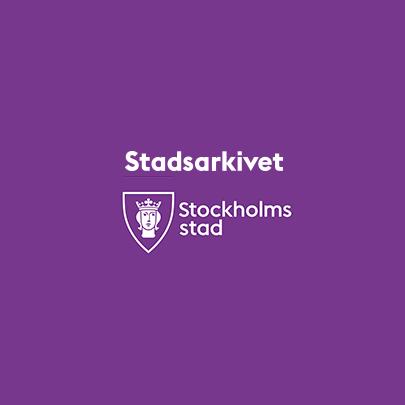 Stockholms Stadsarkiv