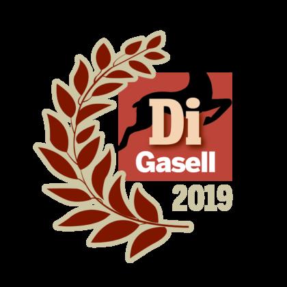 ArkivIT utnämnd till Di Gasell 2019